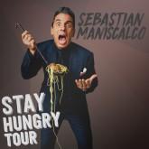 Sebastian Maniscalco: Stay Hungry Tour