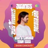JUANES - Canceled